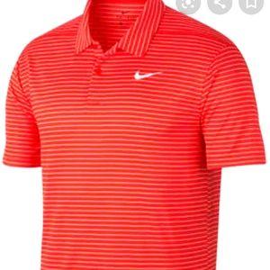 Nike golf dri fit size medium